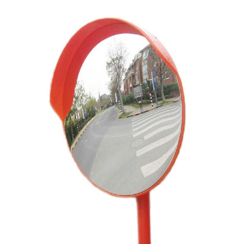 آینه محدب پلی کربنات قطر 90