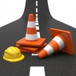 علائم ایمنی - ایمن سازی جاده - پل -تابلو ها-تابلو های اخطاری مورد نیاز- تابلو ترافیکی تابو اخباری لباس کار4