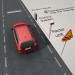 آذین-ترافیک-سرعت-گیر-سرعتگیر-لاستیکی-با-شبرنگ-سرعت-گیر-هوشمند-ربات-سرعتگیر
