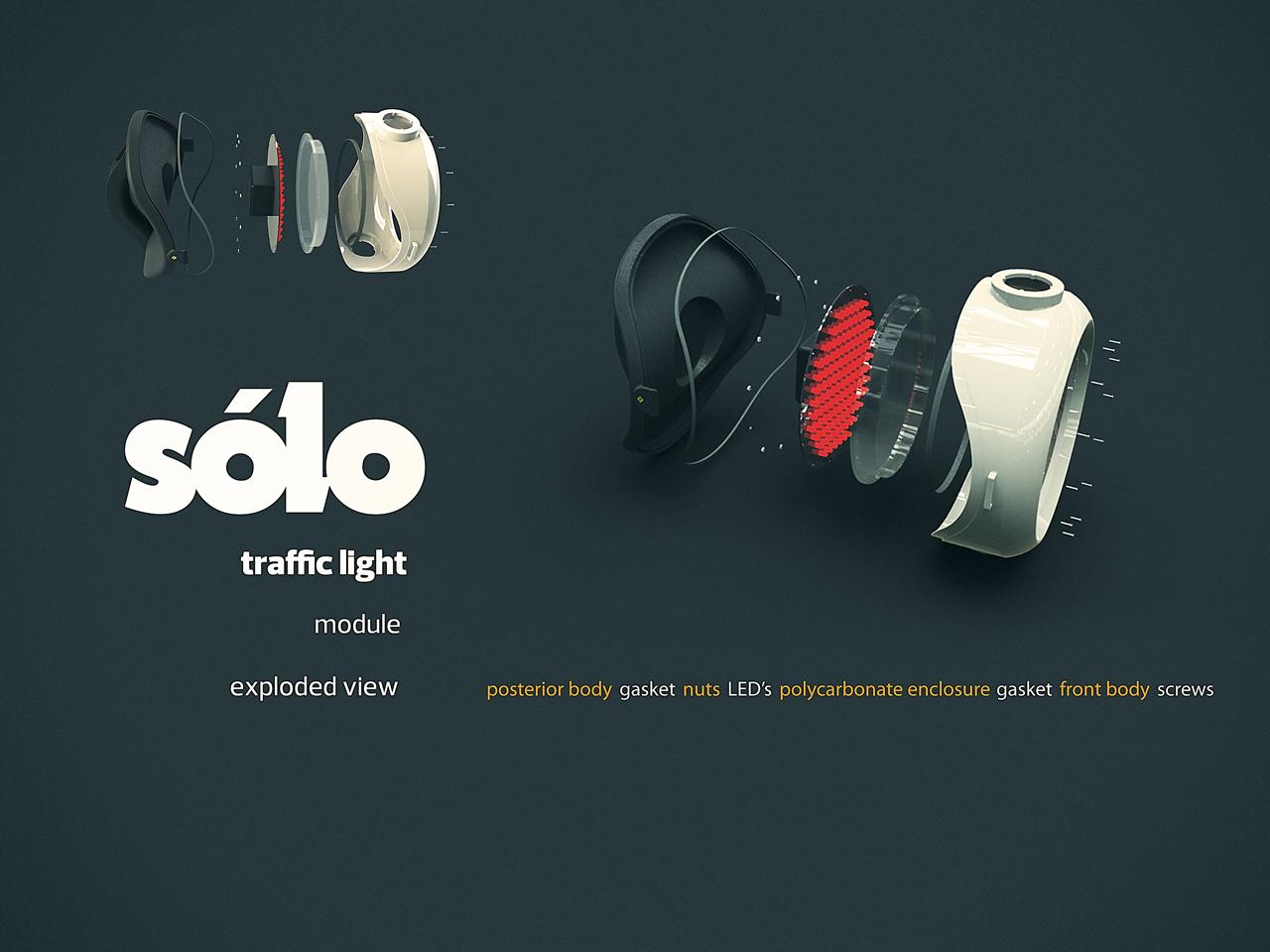 چراغ راهنمایی - چراغ سه خونه چراغ ترافیکی