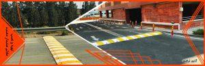 پروژه های ترافیکی