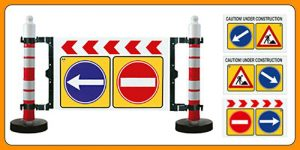 اولوکس - فروش استوانه - فروش باطومی - فروش بولارد - فروش استوانه ترافیکی