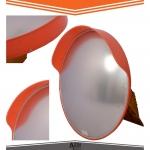 آینه 60 سانتی پلی کربنات