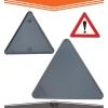 تابلو مثلث ارتفاع 60 سانت