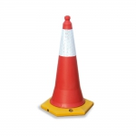 مخروطی - مخروطی ایمنی - مخروط ترافیکی - کله قندی
