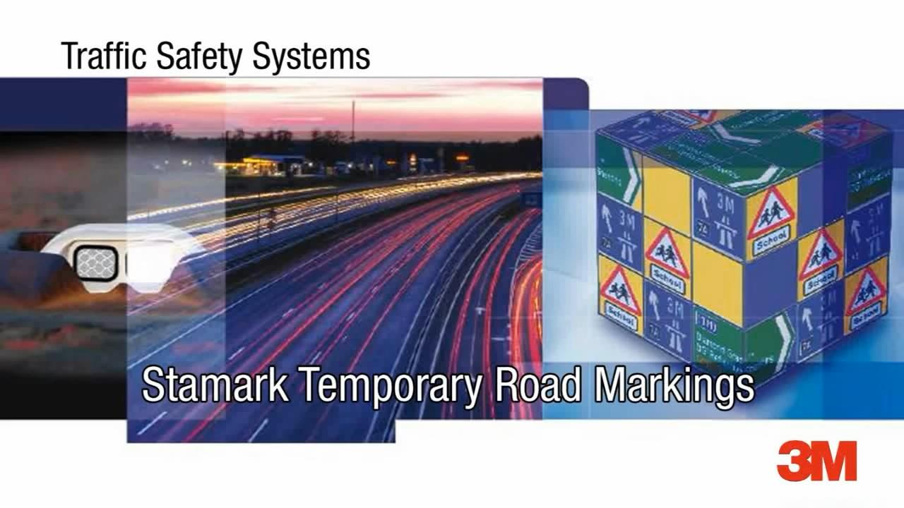 ط کشی - خط کشی جاده - خط کشی مسیر - انواع خط کشی - ترافیک - آذین ترافیک