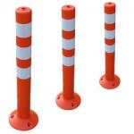 بولارد-استوانه-ترافیکی-تجهیزات-ایمنی-