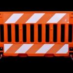 راه-بند-جداکننده-آذین-ترافیک-دیوار-ترافیکی