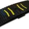 آذین ترافیک سرعت گیر - سرعتگیر - لاستیکی - با شبرنگ - مواد روبی - اندازه 33 در 90 در 5 سانتیمتر-2