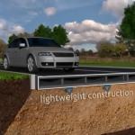 جاده-راه-پلاستیک-بازیافت-پلی-اتیلن