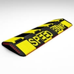 سرعتگیر-سرعت-گیر-لاستیکی-پلاستیکی-فروش-آذین-ترافیک