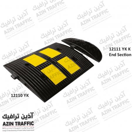 سرعتگیر - سرعت کاه - سرعت گیر PVC فروش سرعتگیر (2)