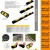 کاراستاپر ترافیکی - محصولات ترافیکی - محصولات راهنمایی راننگی - قیمت کاراستاپر