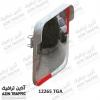آینه - آینه ترافیکی - آینه محدب _ آینه