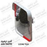 آینه - آینه ترافیکی - آینه محدب _ آینه (5)