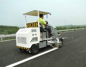 تجهیزات ترافیکی - آموزش