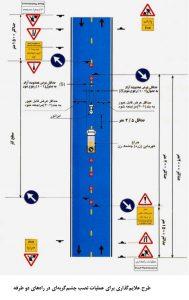 تجهیزات ترافیکی - مخروطی ترافیکی - مخروط ترافیکی - قیمت تجهیزات ترافیکی2