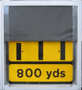 تجهیزات ترافیکی - تابلو های ترافیکی - تابلو های راهنمایی