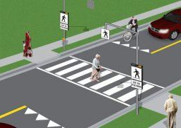 تجهیزات ترافیکی - تابلوهای ترافیکی